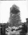 MP-0000.1450.6 | Construction of the Bell Telephone building, Montreal, QC, 1928 | Photograph | J. Bertram |  |