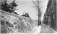 MP-0000.1468.57 | Snow banks, Union Avenue, Phillips Square, Montreal, QC, 1869 | Photograph | Alexander Henderson |  |