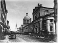 MP-0000.1452.39 | Bonsecours Market, St. Paul Street, Montreal, QC, about 1870 | Photograph | Alexander Henderson |  | 