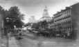 MP-0000.1452.47 | Place Jacques-Cartier, Montréal, QC, 1878-1879 | Photographie | Alexander Henderson |  |
