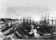 MP-0000.219 | Montreal harbour from Custom House, QC, about 1872 | Photograph | Alexander Henderson |  |