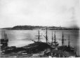 MP-0000.1452.97 | Quebec City, looking from Point Lévis, QC, 1874 | Photograph | Alexander Henderson |  |