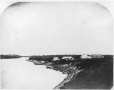 MP-0000.1453.1 | Red River, from the Stone Fort, MB, 1858 | Photograph | Humphrey Lloyd Hime |  |