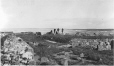 MP-0000.1460.8 | View from the walls of the fort, Fort Prince of Wales, MB, about 1923 | Photograph |  |  |