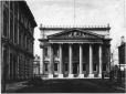MP-0000.1468.56 | Bank of Montreal, Place d'Armes, Montreal, QC, 1871-72 | Photograph | Alexander Henderson |  |