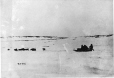 MP-0000.1538.9 | Dog sled at Wakeham Bay, Hudson Strait, QC, about 1910 | Photograph | Anonyme - Anonymous |  |