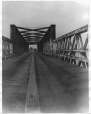 MP-1975.26.15 | Bridge over St. Maurive at Three Rivers, QC, about 1890 | Photograph | Anonyme - Anonymous |  |