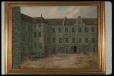 M651 | The Montreal College, College Street, Montreal | Painting | Henry Richard S. Bunnett |  |