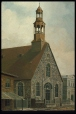 M656 | Old Bonsecours Church | Painting | Henry Richard S. Bunnett |  |