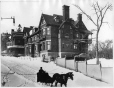 MP-0000.1817 | Frederick Redpath house, Ontario Ave., Montreal, QC, about 1890 | Photograph | Frederick Redpath |  |