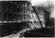MP-1998.8.87 | Fire, Little Saint James Street, Montreal, QC, 1888 | Photograph | James George Parks |  |