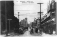 MP-0000.1894.2 | Rue Windsor, Montréal, QC, vers 1910 | Impression | Anonyme - Anonymous |  |