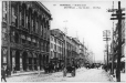 MP-0000.1896 | McGill Street, Montreal, QC, about 1910 | Print | Neurdein Frères |  |