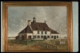 M733 | The Saint-Gabriel Farmhouse | Painting | Henry Richard S. Bunnett |  |