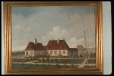 M734 | Fort Sault St. Louis, Caughnawaga, QC | Painting | Henry Richard S. Bunnett |  |