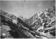 MP-0000.2024.8 | Près du point d'inspection, chemin de fer White Pass & Yukon Railroad, C.-B.-Yuk., vers 1898 | Photographie | H. C. Barley |  |
