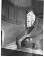 MP-0000.2080.7 | One side of grand staircase, Chateau Frontenac, Quebec City, QC, 1925 | Photograph | Sydney Jack Hayward |  | 
