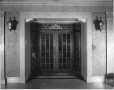 MP-0000.2080.14 | New entrance to old dining room, Chateau Frontenac, Quebec City, QC, 1925 | Photograph | Sydney Jack Hayward |  |