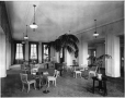 MP-0000.2080.16 | Foyer, Chateau Frontenac, Quebec City, QC, 1925 | Photograph | Sydney Jack Hayward |  |
