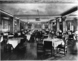 MP-0000.2080.19 | Grill Room, Chateau Frontenac, Quebec City, QC, 1925 | Photograph | Sydney Jack Hayward |  | 