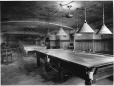 MP-0000.2080.24 | Billiard Room, Chateau Frontenac, Quebec City, QC, 1925 | Photograph | Sydney Jack Hayward |  | 