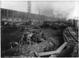 MP-0000.2084.1 | Construction of Steel Company of Canada, Montreal, QC, 1919 | Photograph | E. W. Bennett |  |
