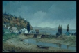 M844 | Cap Rouge, Quebec | Painting | Henry Richard S. Bunnett |  |