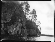 MP-0000.2141.7 | Tip of Fairy Point, Lake Missinabie, ON, 1930 | Photograph | Edwin Tappan Adney |  |