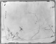MP-0000.2141.37 | Rock paintings, Little Missinabie Lake, ON, 1930 | Drawing | Edwin Tappan Adney |  |