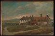 M846 | The Dauphin Barrachs, Quebec | Painting | Henry Richard S. Bunnett |  |