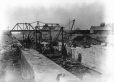 MP-0000.2400.92 | Guard lock and raceway, Soulanges Canal section 13, QC, 1898 | Photograph | C. H. Puihey |  |