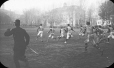 MP-0000.25.1017 | Football game on campus, McGill University, Montreal, QC, about 1900 | Photograph | Anonyme - Anonymous |  |