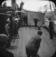 MP-0000.25.11 | Cricket players on deck of the Argonaut, about 1900 | Photograph | Anonyme - Anonymous |  |