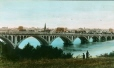 MP-0000.25.125 | University Bridge, Saskatoon, Sask., vers 1920 | Photographie | Anonyme - Anonymous |  |