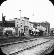 MP-0000.25.137 | Rue Water, Port Arthur, Ont., vers 1895 | Photographie | Anonyme - Anonymous |  |