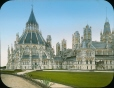 MP-0000.25.150 | Library, Parliament buildings, Ottawa, ON, about 1900 | Photograph | James Ricalton |  |