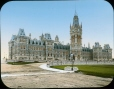 MP-0000.25.159 | Parliament buildings, Ottawa, ON, about 1900 | Photograph | James Ricalton |  |