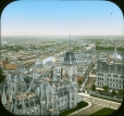 MP-0000.25.160 | Ottawa en direction est, Ont., vers 1900 | Photographie | James Ricalton |  |