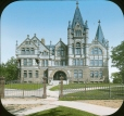 MP-0000.25.183 | Victoria College, Toronto, Ont., vers 1895 | Photographie | James Ricalton |  |