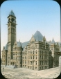 MP-0000.25.185 | City Hall, Toronto, ON, about 1890 | Photograph | James Ricalton |  |