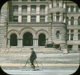 MP-0000.25.189 | Victoria College, Toronto, ON, about 1890 | Photograph | James Ricalton |  |