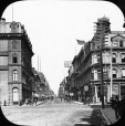 MP-0000.25.193 | St. James Street, Montreal, QC, about 1885 | Photograph | Anonyme - Anonymous |  |