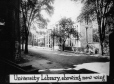 MP-0000.25.251 | Redpath Library, showing new wing, McGill University, Montreal, QC, about 1925 | Photograph | Anonyme - Anonymous |  |