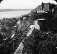 MP-0000.25.303 | View from Laval University, Quebec City, QC, about 1895 | Photograph | Anonyme - Anonymous |  |