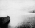 MP-0000.25.337 | Quai à Rimouski, QC, vers 1930 | Photographie | Anonyme - Anonymous |  |