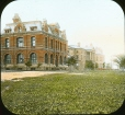 MP-0000.25.366 | Government buildings, Charlottetown, PE, about 1890 | Photograph | James Ricalton |  |