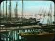 MP-0000.25.40 | Fishing fleet, Lunenburg, NS, about 1925 | Photograph | Anonyme - Anonymous |  |