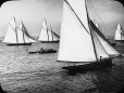 MP-0000.25.48 | The start of the Round Britain Jubilee Yacht Race, 1897 | Photograph | Anonyme - Anonymous |  |