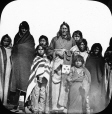 MP-0000.25.532 | Aboriginal people of the Plains, about 1900 | Photograph | Anonyme - Anonymous |  |