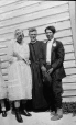 MP-0000.25.539 | Mariage, English River, Ont., vers 1925 | Photographie | Anonyme - Anonymous |  |
